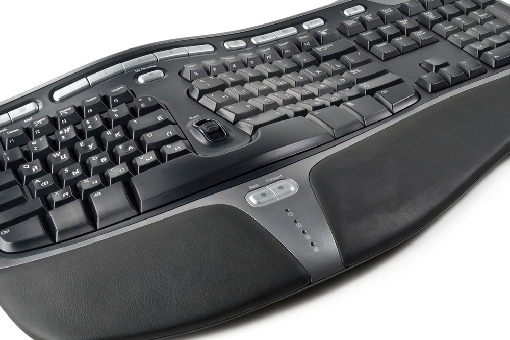 Best Ergonomic Keyboard of 2018_