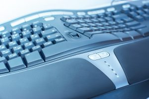 Benefits of an Ergonomic Keyboard