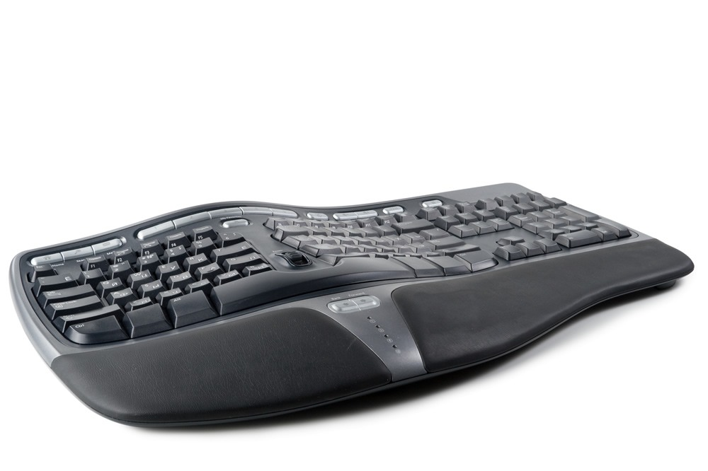 Benefits of an Ergonomic Keyboard benefits