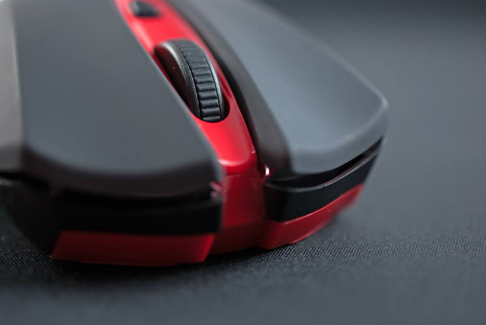 Best Ergonomic Wireless Mouse of 2018