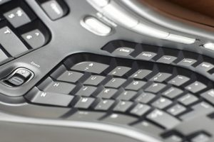 Microsoft Natural Ergonomic Keyboard Review